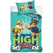 Mancs Őrjárat ágyneműhuzat High Paw