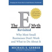 The E Myth Revisited, Paperback