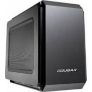Carcasa Cougar QBX fara sursa neagra