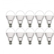 Eveready 12W 6500K Cool Day Light Pack of 10 Led Bulb