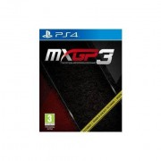 Koch Media Ps4 Mxgp 3 The Off Motocross Videog