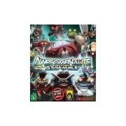 Game Awesomenauts: Assemble - PS4