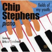 Video Delta Stephens,Chip - Fields Of My Youth - CD