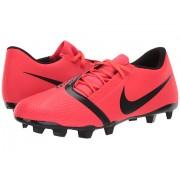 Nike Phantom Venom Club FG Bright CrimsonBlackBright Crimson