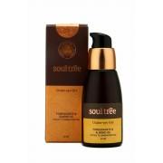 Gel pentru Conturul Ochilor cu Rodie si Ulei de Migdale 40ml