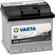 Acumulator auto Varta Black Dynamic 45Ah, 400A