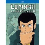 Yamato Video Lupin III - La Prima Serie (3 Blu-Ray Disc)