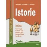 Istorie. Manual pentru clasa a IX-a/Zoe Petre