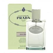 Prada Infusion d´Iris Cedre eau de parfum 100 ml Tester unisex