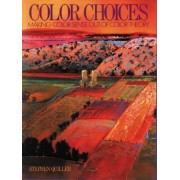 Color Choices: Making Color Sense Out of Color Theory, Paperback