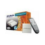 AVerMedia M036 :: ТВ тунер AVerTV USB2.0 Plus