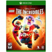 Lego The Incredibles - Juego Físico Xbox One- Sniper.cl