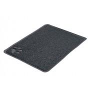 TRIXIE Tapis rectangulaire pour bac à litière