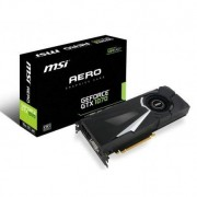 MSI V330-011R scheda video GeForce GTX 1070 8 GB GDDR5
