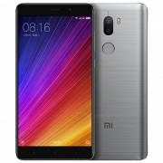 """""""Xiaomi Mi 5S Plus 5.7 """"""""Telefono Dual SIM con 6 GB de RAM + 128 GB de ROM - Gris"""""""