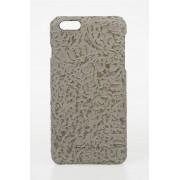 Rick Owens Cover per Iphone 6plus-6Splus in Pelle taglia Unica