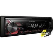 Pioneer mvh-09ub auto radio