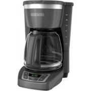 Black & Decker 55BCI8YXJHCN Personal Coffee Maker(Black)