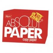 Hartie imprimanta A4, 2 exemplare autocopiative modul continuu