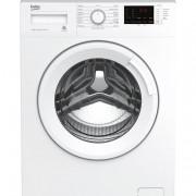 Beko WTX91032W lavatrice Libera installazione Caricamento frontale Bia