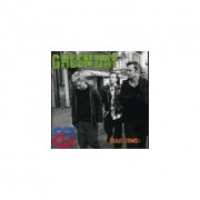 Warner Music Cd Green Day - Warning: