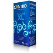 CONTROL Preservativos Adapta Xl 12 Unidades