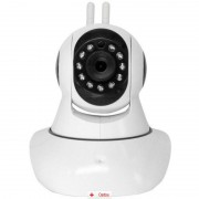 Camera IP Wireless cu filmare HD SM901 + MicroSD 16Gb