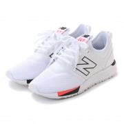 【SALE 10%OFF】ニューバランス new balance NB MRL247 WR (ホワイト) レディース メンズ