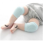 House of Quirk Baby Crawling Anti-Slip Knee pads 1 Pairs Baby Toddlers Kneepads - Baby Knee Pads