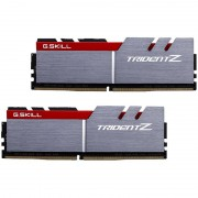 Memorie GSKill Trident Z 32GB DDR4 3000 MHz CL15 Dual Channel Kit