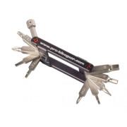 Set Scule Minitool Compact (11 Functii)