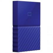 """HDD ext WD 3TB plava, My Passport, WDBYFT0030BBL-WESN, 2.5"""", USB3.0, 24mj"""