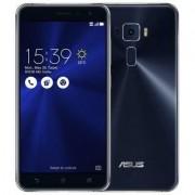 Smartphone ZenFone 3, 64 GB, 5.5 inch, Full HD, dual sim, albastru inchis