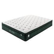 Sleep Happy Premium Green Tea Mattress - King Single