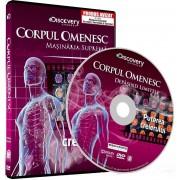Discovery - Corpul omenesc-Masinaria suprema - Puterea creierului (DVD)