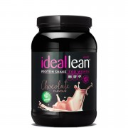 IdealFit IdealLean Vegan Protein - Chocolate