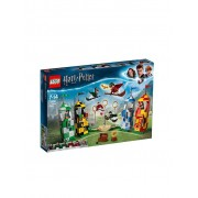 Lego Harry Potter - Quidditsch Turnier 75956
