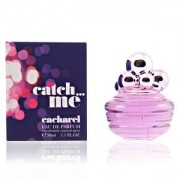 Cacharel CATCH ME eau de parfum vaporizador 50 ml