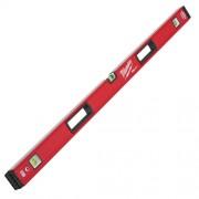 Milwaukee Redstick Backbone 120 Mag Magnetische Waterpas - 120 cm