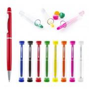 Bolígrafos de metal personalizados Bolcon