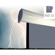 Euroscreen Thor Tab Tension ReAct 3.0 131 tum 131 tum