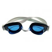 Malmsten TG edző úszószemüveg kék, állítható orrnyereggel