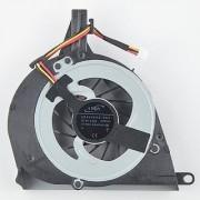 CPU Cooling Fan For Toshiba Satellite L650 L650D L655 L655D series laptop (AB8005HX-GB3 CWBL6A)