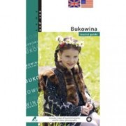 Bucovina. Ghid turistic Bukowina. Tourist guide engleza