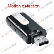 Mini Telecamera DVR Camera U8 Motion Detection SD Card