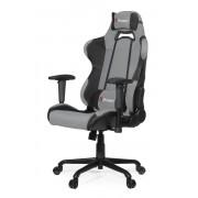 Arozzi Torretta Gaming Chair Black/Grey ARO-T-GR