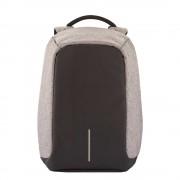 XD Design Bobby XL Anti-diefstal Rugzak grey backpack