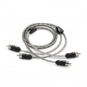 Cable RCA JL Audio XD-CLRAIC2-3 Para 2 Canales 3ft 0.9 M