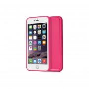 Impermeable Funda Case Carcasa Para IPhone X-Rosa