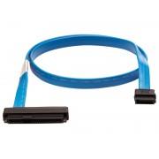 HPE External 2.0m (6ft) Mini-SAS HD 4x to Mini-SAS HD 4x Cable